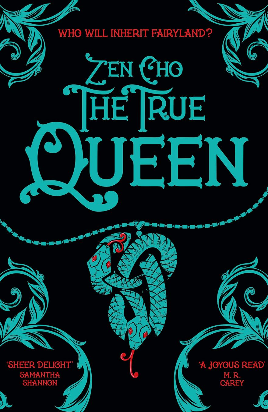 The True Queen - Zen Cho | Alternative-Read.com