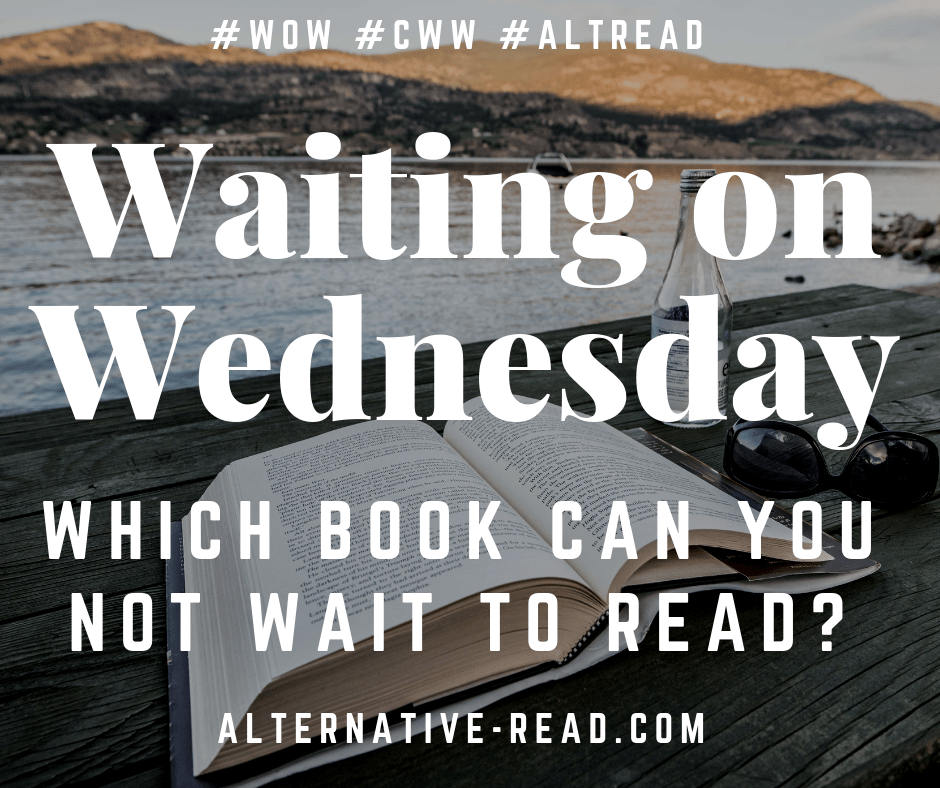 An enchanting carnival of dreams and nightmares . . . Waiting on Wednesday / Can't Wait Wednesday! #AuthorSpotlight @SGarberGirl #WOW #CWW #AltRead