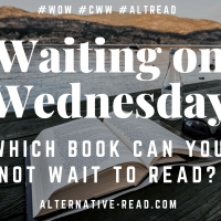 The thrilling and heart-breaking conclusion...Waiting on Wednesday  #AuthorSpotlight @misterkristoff #WOW #CWW #AltRead but is it a YA series, or not?