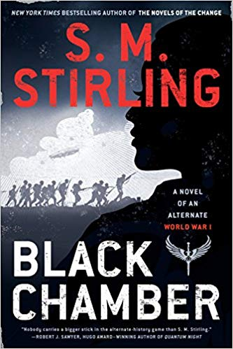 Black Chamber by S.M. Stirling