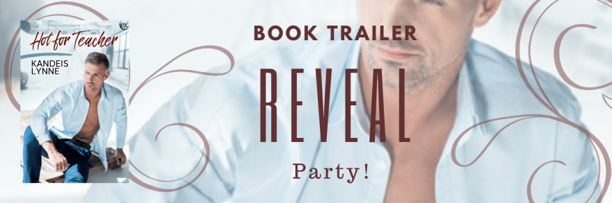 Book Trailer Reveal Party - Kandeis Lynne on Alternative-Read.com