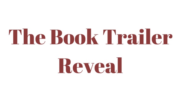 Book Trailer Reveal