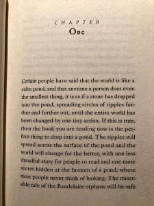 The Penultimate Peril by Lemony Snicket (Book 12) | Alternative-Read.com
