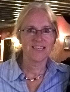 Author Morgen Bailey