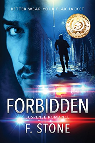 Forbidden : Better wear your flack jacket by F. Stone