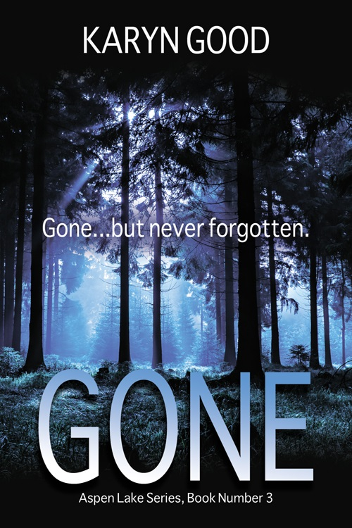 Gone by Karyn Good