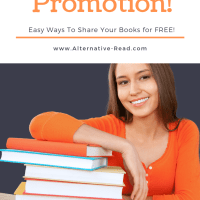Free Book Promotion for All Authors!