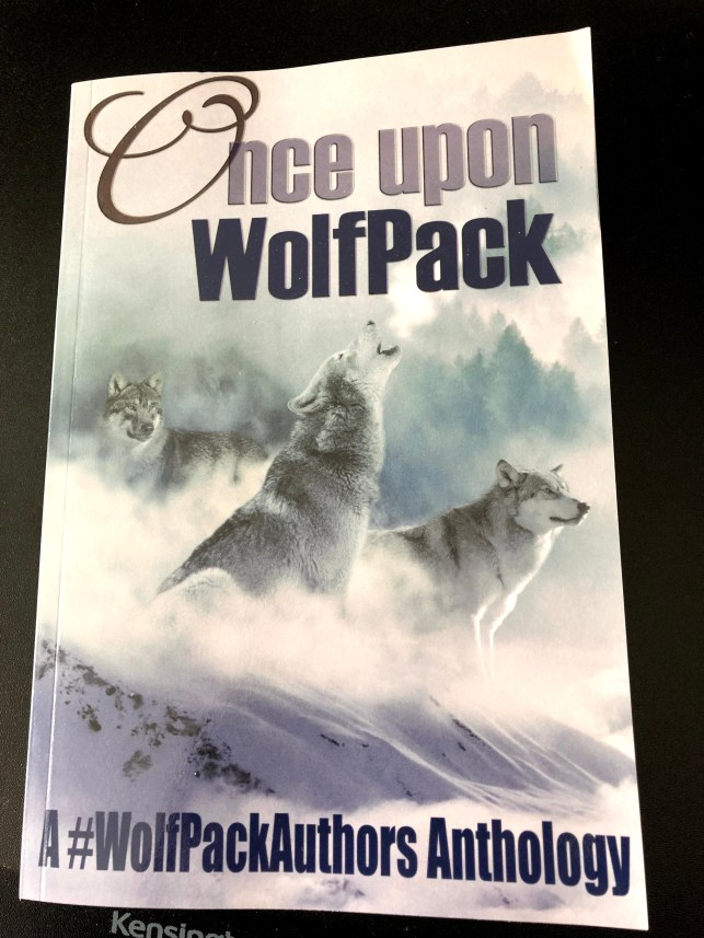 Once Upon A WolfPack Anthology