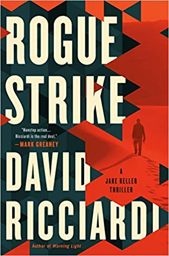 Rogue Strike (A Jake Keller Thriller) on Alternative-Read.com