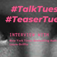 Her Deadly Secrets by Laura Griffin has plenty of action and suspense with a touch of romance. #TalkTuesday #Interview with author @laura_griff #TeaserTuesday #TuesdayBookBlog #TuesdayThoughts