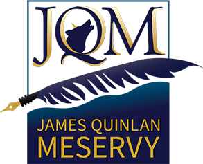 James Quinlan Meservy