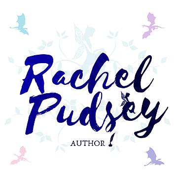 Rachel Pudsey - Kindled Legends (A Burning Embers Anthology)