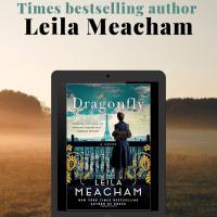 Dragonfly by Leila Meacham is a spellbinding novel! #TalkTuesday #Interview @grandcentralpub #TeaserTuesday #TuesdayBookBlog #TuesdayThoughts