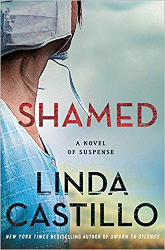 Shamed (Kate Burkholder) by Linda Castillo