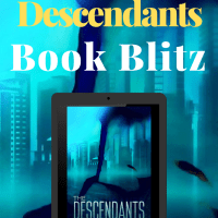 Fail the tests and become a slave ~ The Descendants Series #BookBlitz with DestinyHawkins #DarkFantasy