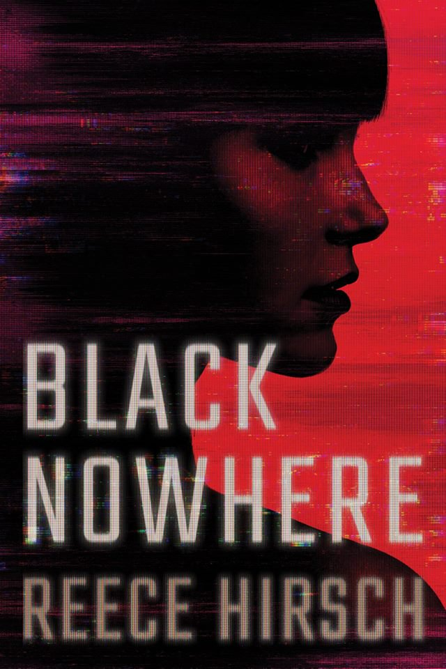 Interview with Reece Hirsch on Pinterest #blacknowhere #reecehirsch #interview #author #saturdayspotlight #saturday #AltRead