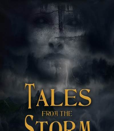Tales from the Storm volume one #horror #halloween #author #feature #blogtour