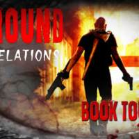 Underground: Revelations Underground Book 1 by John Grover @JGroverWriter #Horror #blogtour