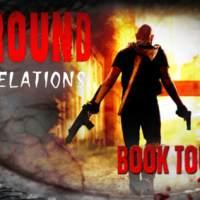 Underground: Revelations Underground Book 1 by John Grover @JGroverWriter #Horror #blogtour