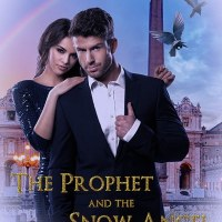 The Prophet and the Snow Angel ~ The Twelve Days of Christmas #2 by Amy Romine @AmyJRomine #RomanticSuspense