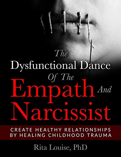 3. The Dysfunctional Dance Of The Empath And Narcissist