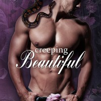 Creeping Beautiful J.A. Huss @JAHuss #BookBlitz