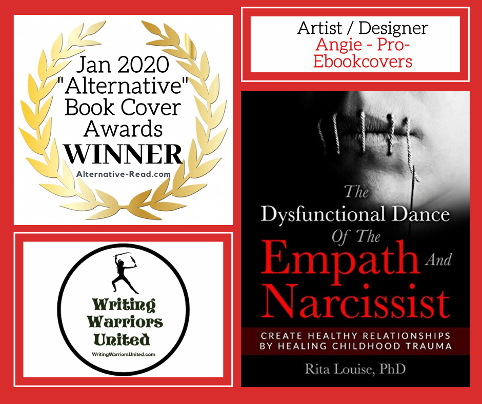 The Dysfunctional Dance Of The Empath And Narcissist takes an in-depth look at the unconscious patterns that keep individuals trapped in cycles of abusive relationships. It endeavors to raise people's awareness to the ingrained programming going on deep inside and help the reader understand how they keep getting into these situations in the first place.