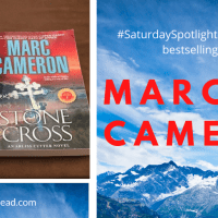 #SaturdaySpotlight #Interview with bestselling #author Marc Cameron  @MarcCameron1 #SaturdayShare