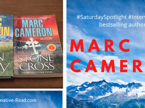 Marc Cameron Saturday Spotlight - Open Carry and Stone Cross