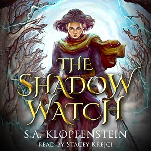 The Shadow Watch Image