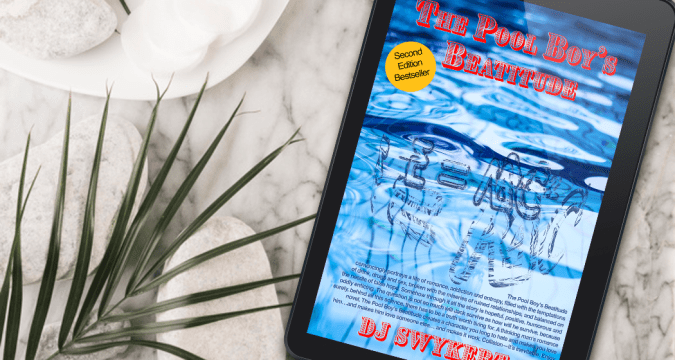 The Pool Boy's Beatitude by DJ Swykert Genre: Contemporary Romance