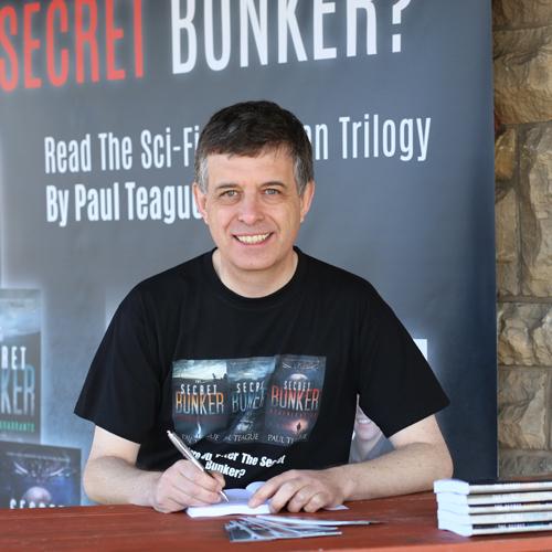 So Many Lies by Paul J. Teague - Book tour #book #novel #tour