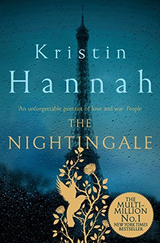 Kristin Hannah Talk Tuesday Chat - The Nightingale #TheNightingale #KristinHannah #novel #film #movie