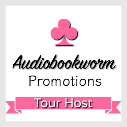 AUDIObookworm Promotions Tour Host