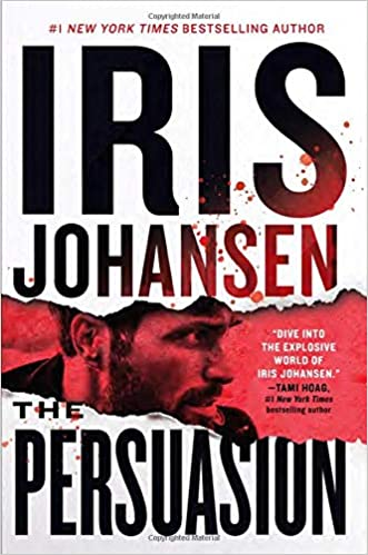 The Persuasion by Iris Johansen