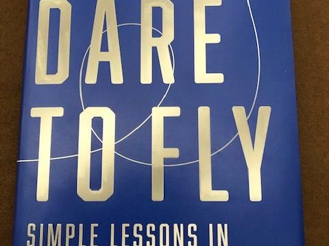 Dare To Fly by Senator Martha McSally #novel #senator #authobiography