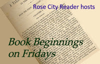 Rose City Reader Hosts Book Beginnings