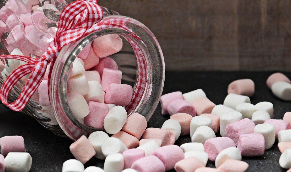Mashmallow Malice by Amanda Flower