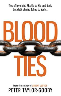 2. Blood Ties by Peter Taylor-Gooby