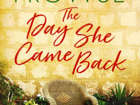 The Day She Came Back by Amanda Prowse  #amandaprowse #TheDaySheCameBack