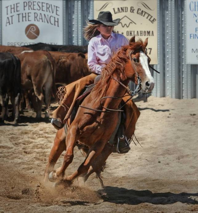 cowgirl-horse-cowboy-attractive-53142