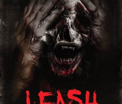 Leash and Other Short Horror Stories by Brett Schumacher