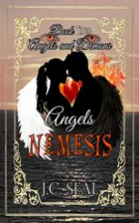 6. Angels Nemesis - Angels and Demons by J.C. Seal