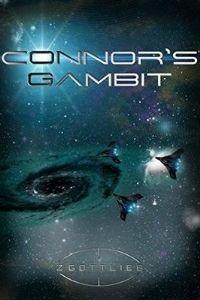Connor's Gambit by Z. Gottlieb