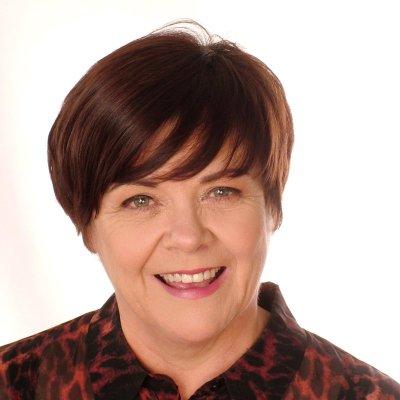 Author Jackie Walsh