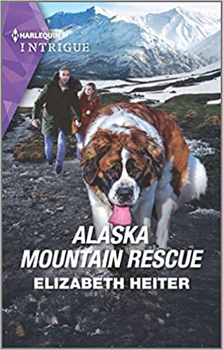 Alaska Mountain Rescue: A Cold Case Mystery (An Unsolved Mystery Book, 3)