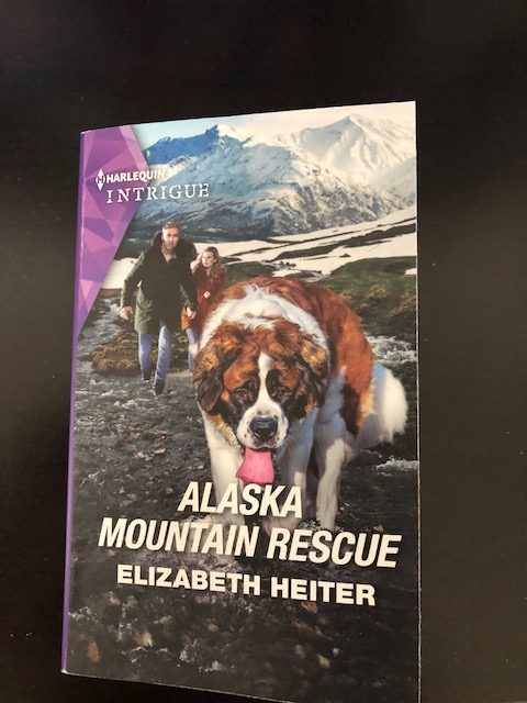 Alaska Mountain Rescue: A Cold Case Mystery (An Unsolved Mystery Book, 3) Instagram Post