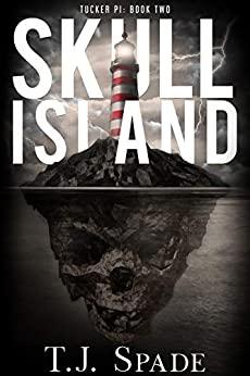 Skull Island by TJ Spade