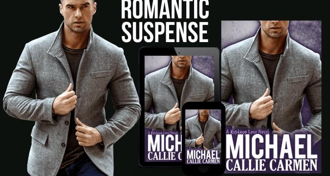Michael Blog Post for Callie Carmen on #AltRead