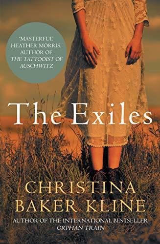 The Exiles by Christina Baker Kline Insta